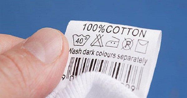 Скажи «нет» испорченным вещам! Узнай, что означают значки на бирках и сохрани любимую одежду.