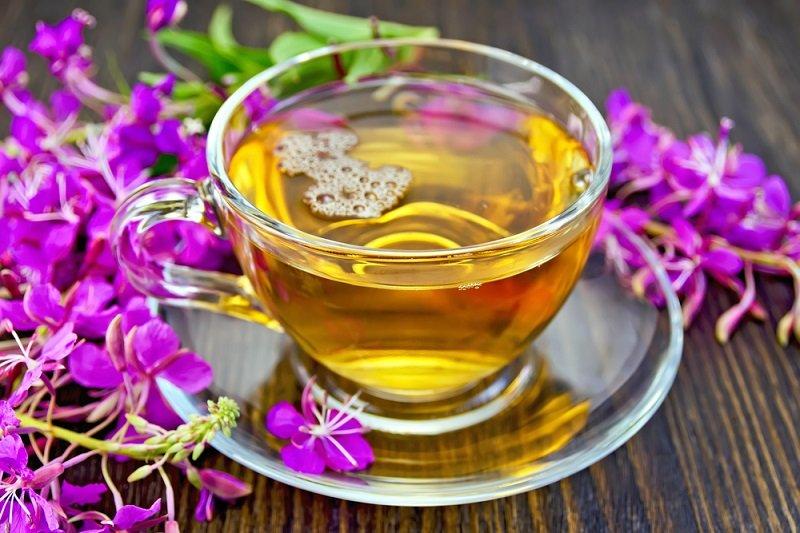 что пить утром вместо чая