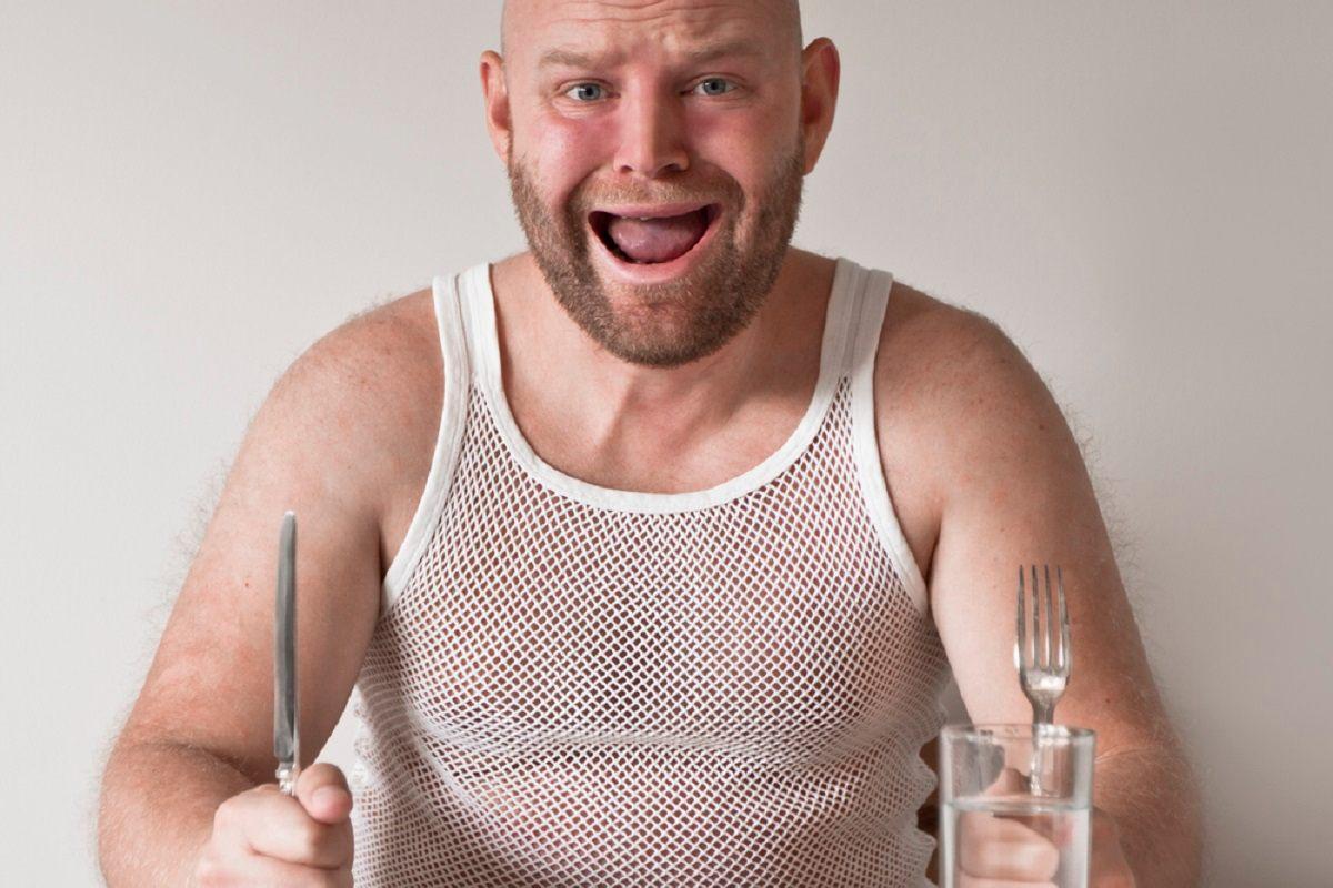 Блюда, которые не подходят для встречи голодного мужа после работы