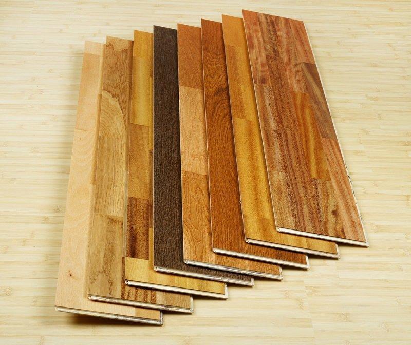 что положить на деревянный пол под плитку