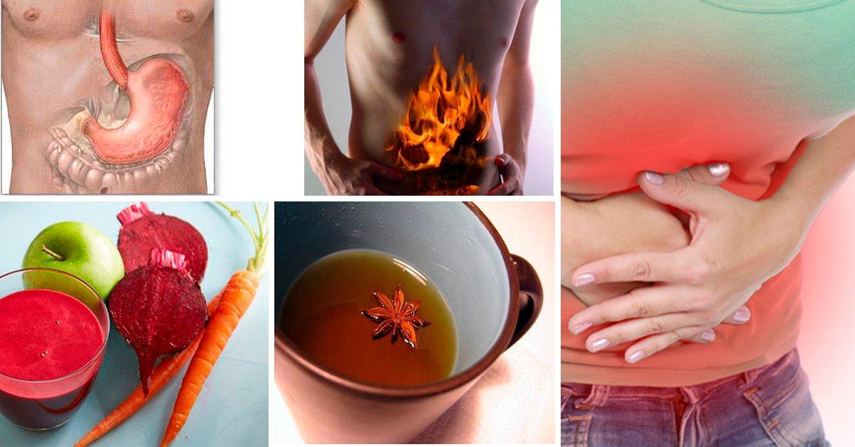 Что помогает при изжоге в домашних условиях при беременности