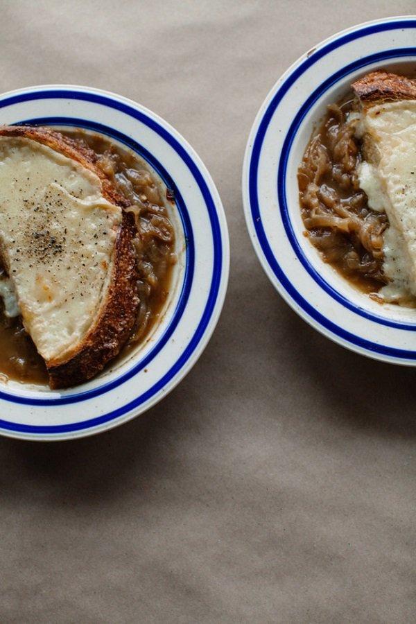 Вкусные блюда из грибов с фото