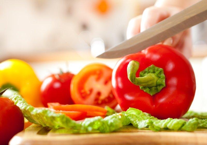 Рецепт салата из кабачков на зиму Кулинария,Закуски,Кабачки,Консервация,Овощи,Салаты