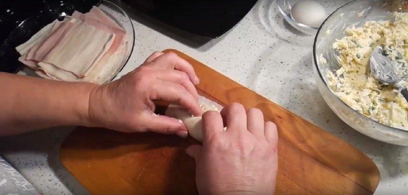 что приготовить из крабовых палочек