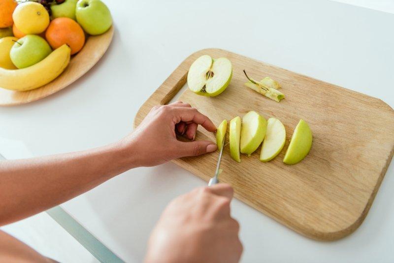 что приготовить из яблок выпечка
