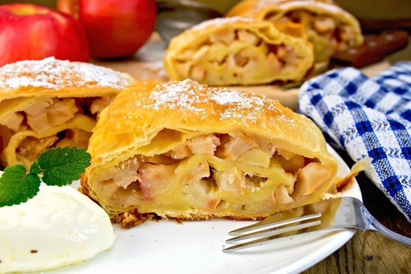 что можно приготовить из яблок груш и винограда