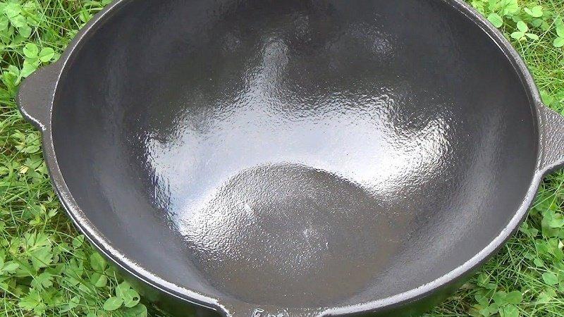что приготовить в казане в духовке
