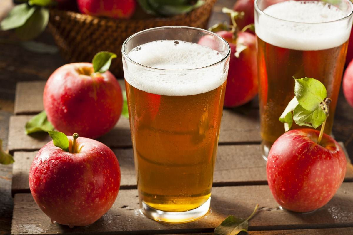 яблоки на зиму компот