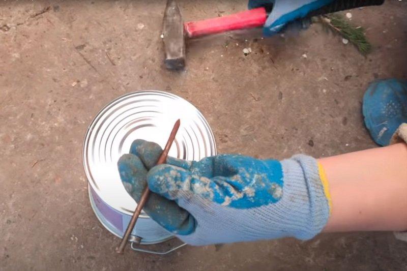 Что сделать из жестяных банок, чтобы пригодились в хозяйстве