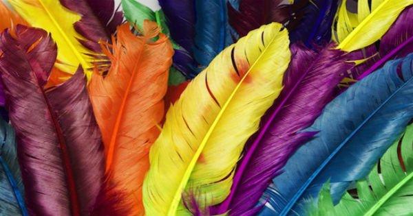 Магия цвета: мистическая наука, которая улучшит твою жизнь.