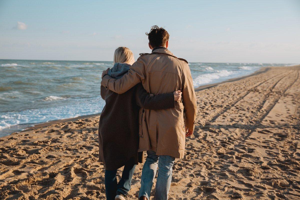 Чувство влюбленности, которое нами управляет