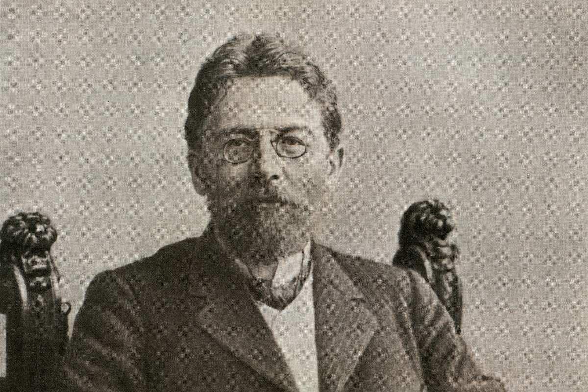 Неприличные и неделикатные цитаты Антона Павловича Чехова
