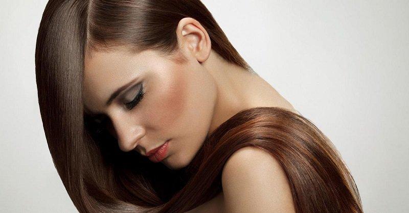цвет волос капучино