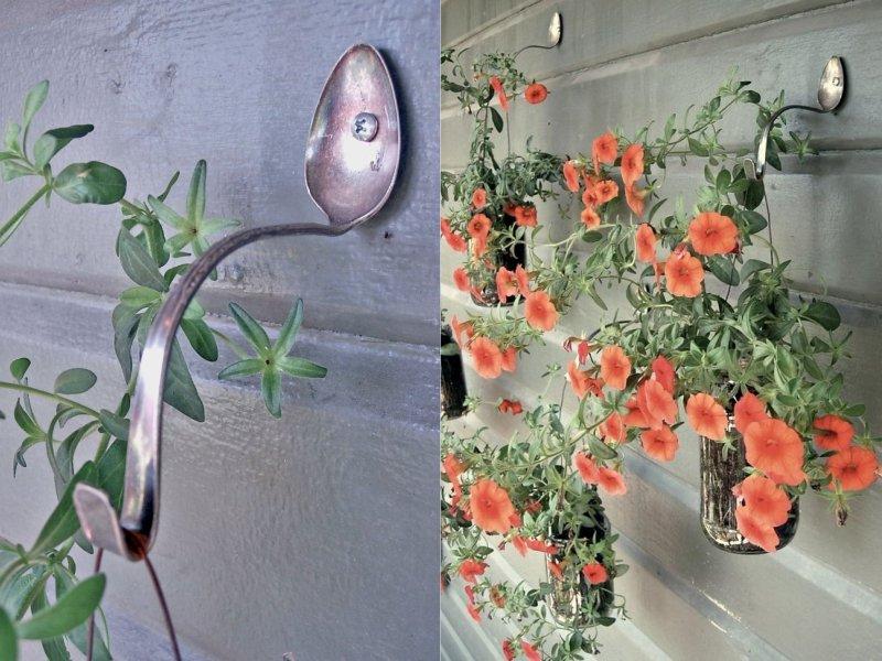 оформление клумб и цветников на даче
