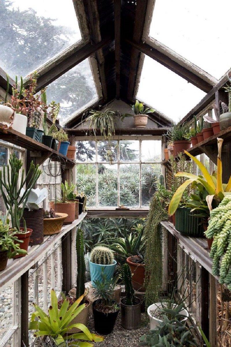 дачные садовые участки