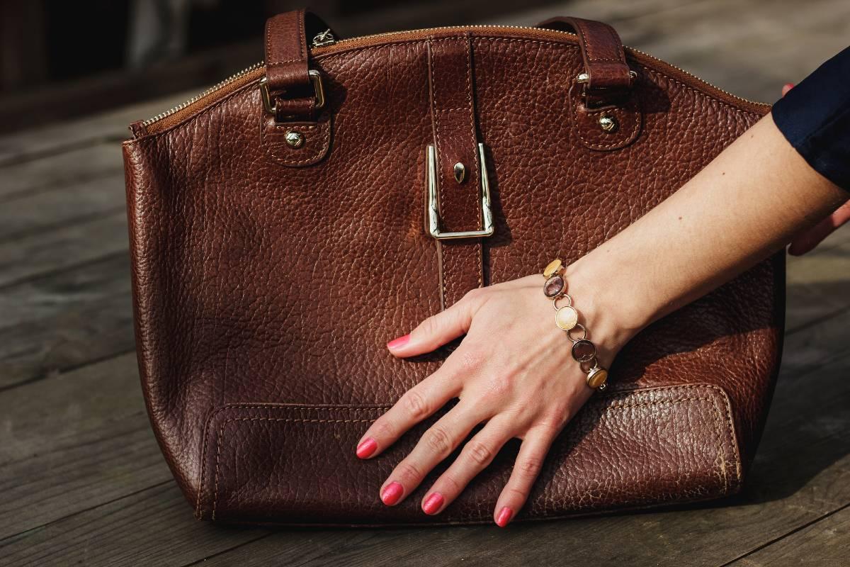 Какие вещи необходимо держать в дамской сумочке Вдохновение,Советы,Женщины,Привычки,Сумки