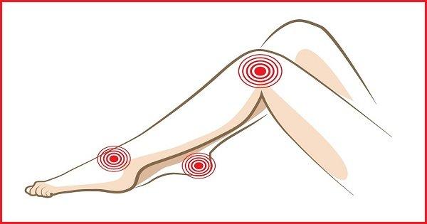 Главные признаки нехватки магния в организме: проследи за своим здоровьем как следует!