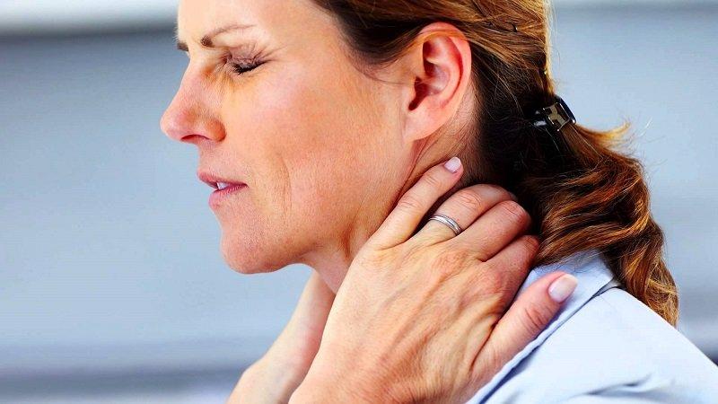 железодефицитная анемия симптомы