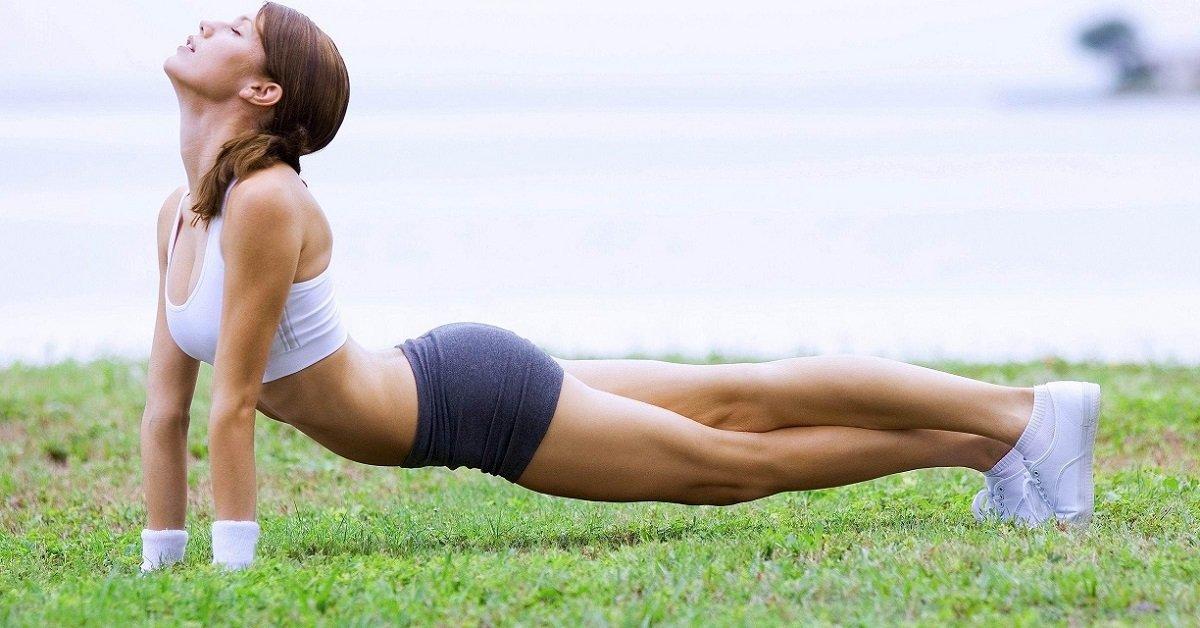 Декомпрессия позвоночника дома. Достаточно пары упражнений, чтобы облегчить боль в спине!