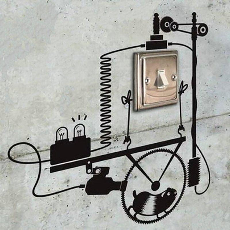 оригинальные выключатели