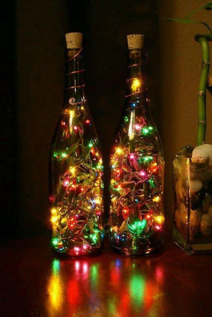 декор для нового года