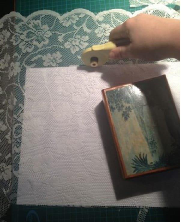 прозореца в декора на спалнята