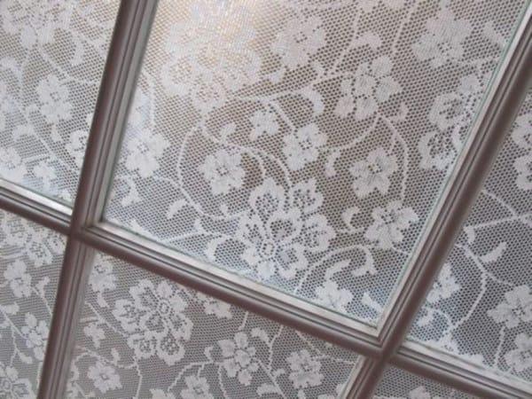 прозореца в декора на стаята