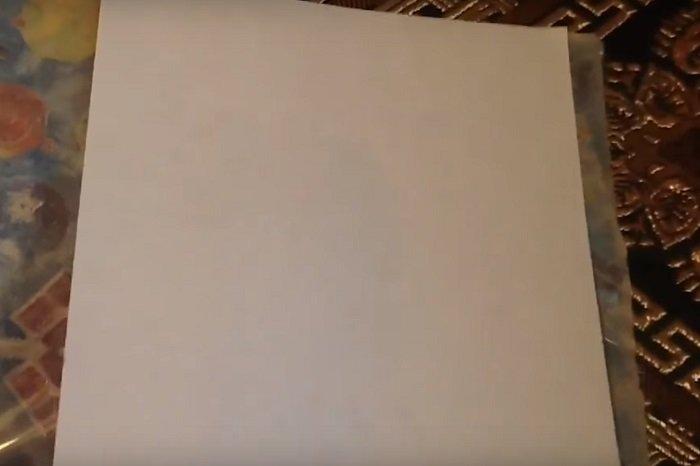декоративный картон для открыток