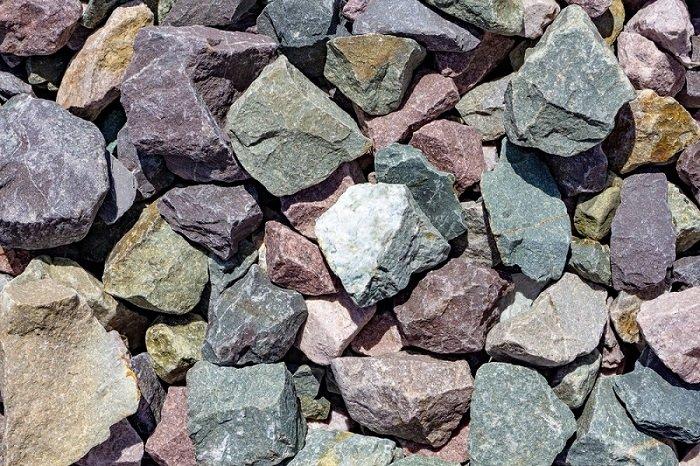 декоративный камень фото