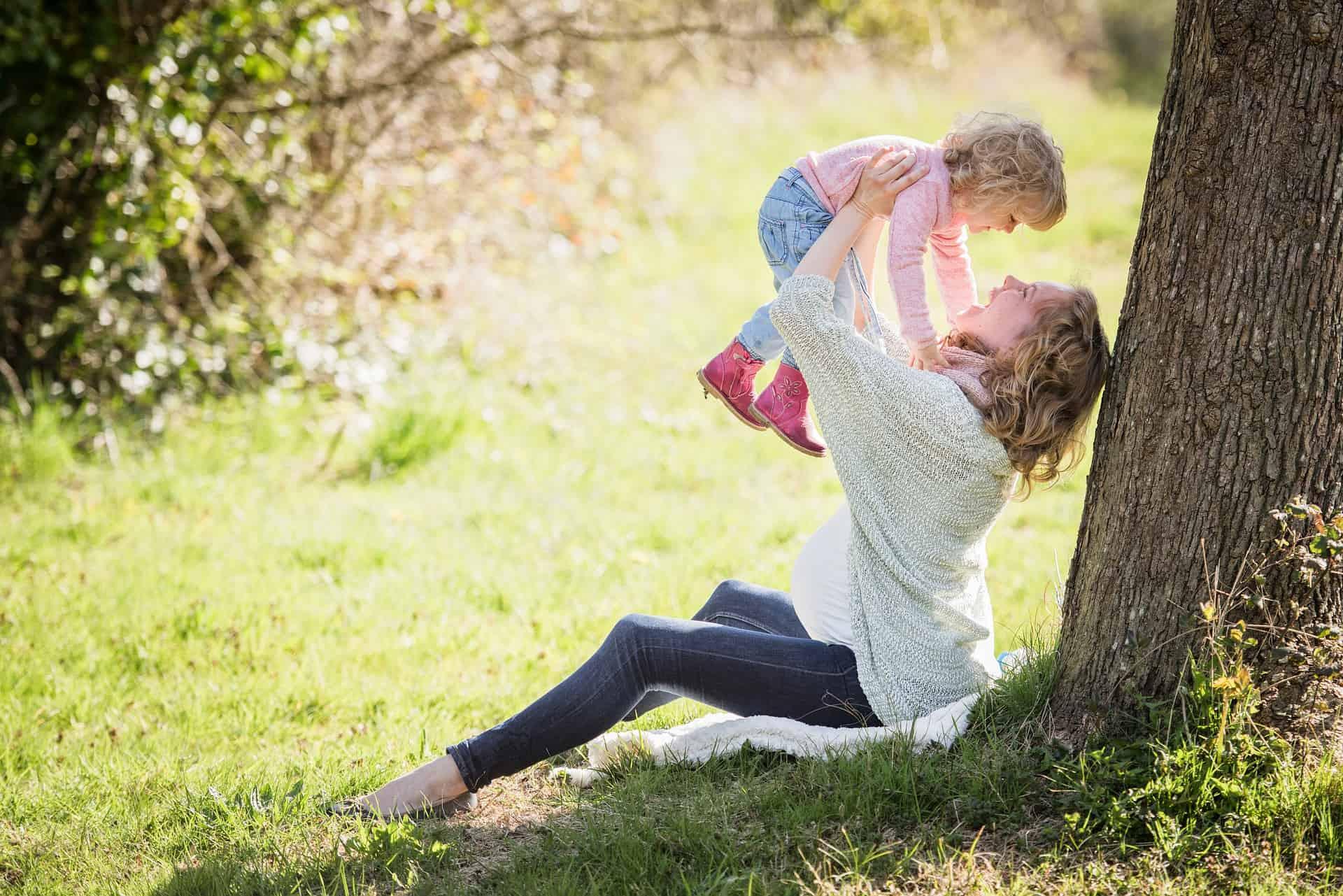 декретный отпуск по уходу за ребенком