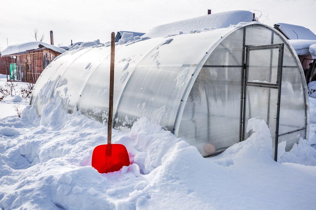 Что нужно успеть на даче в феврале, пока не появились лужи вместо сугробов