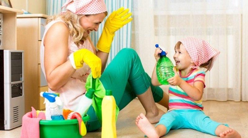 Дела по дому: почему не стоит стирать в воскресенье