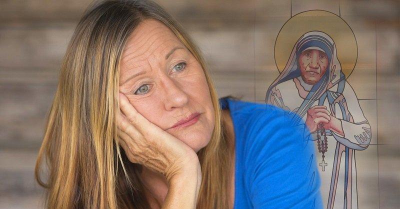 комплекс матери терезы