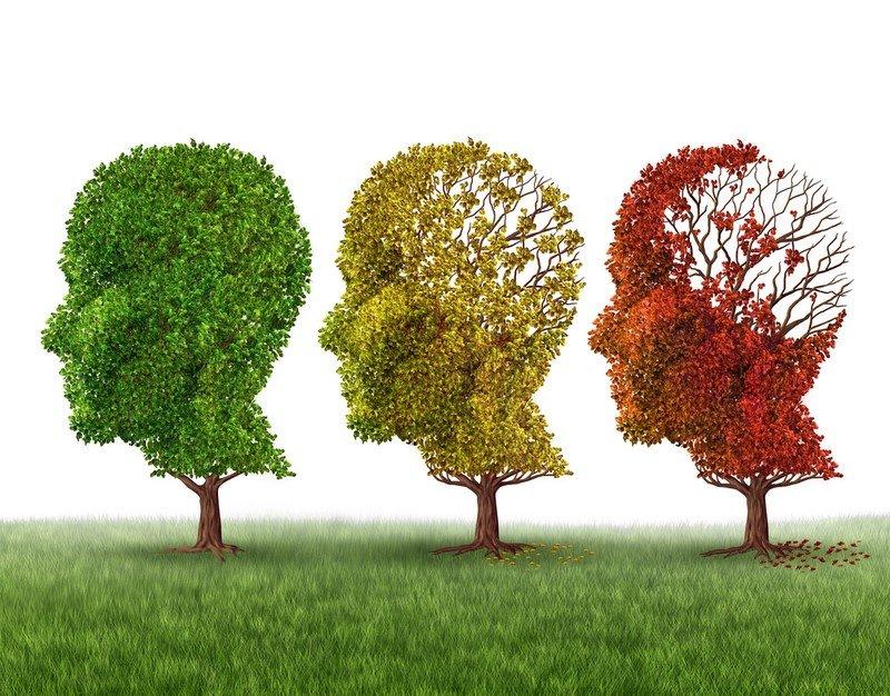 деменция лечение