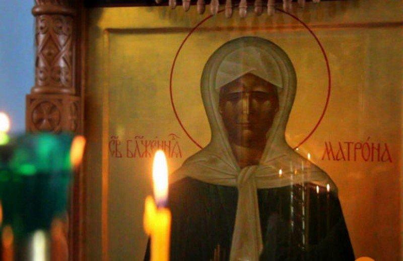 матрона московская монастырь