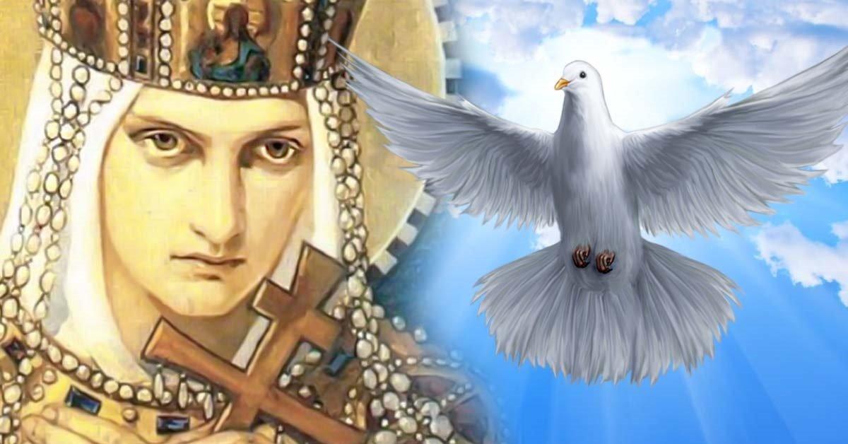 Чего категорически нельзя делать в День святой Ольги, 24 июля