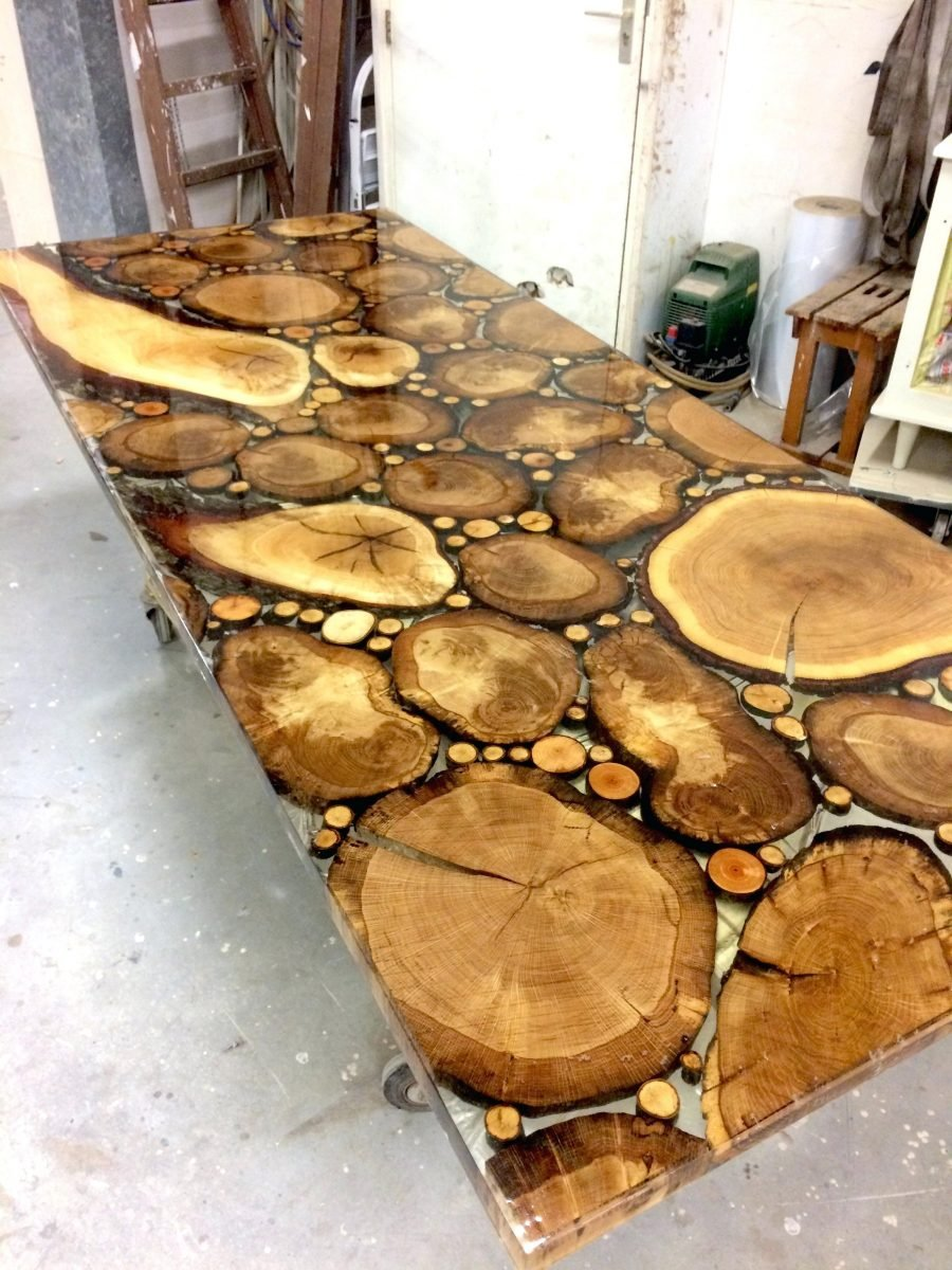 Sekcie stromu