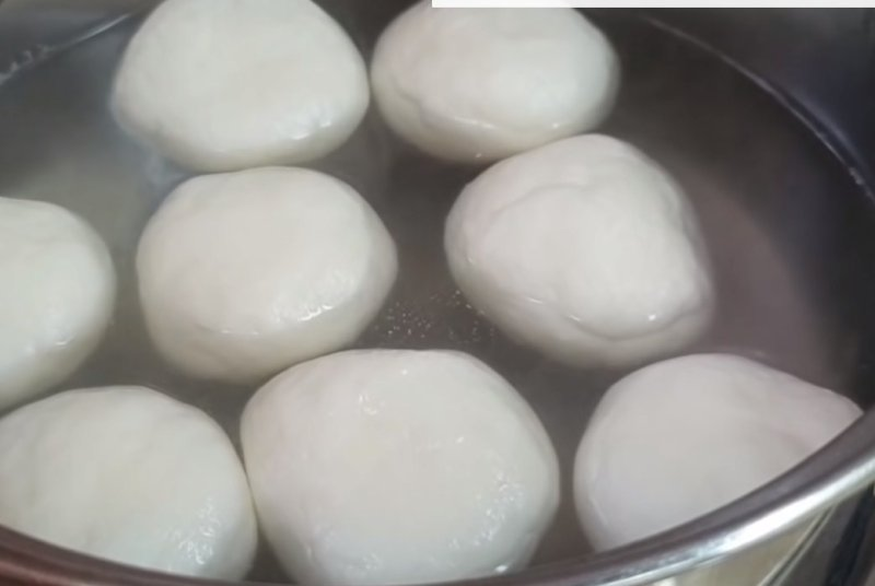 Рецепт индийского десерта из молока Кулинария,Десерты,Молоко,Сахар
