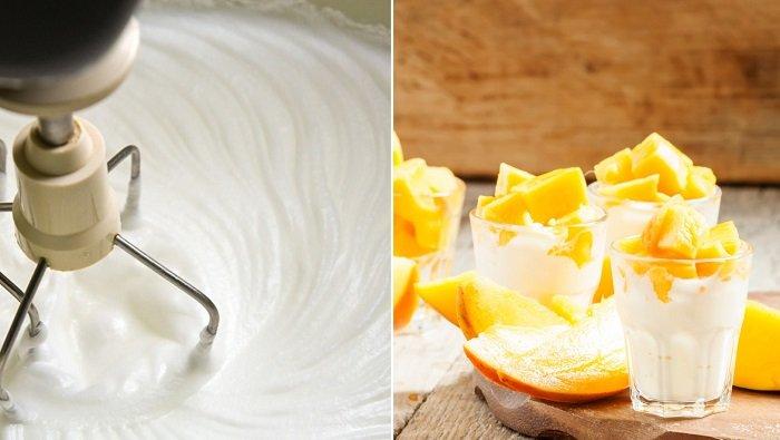 как приготовить панакоту из молока