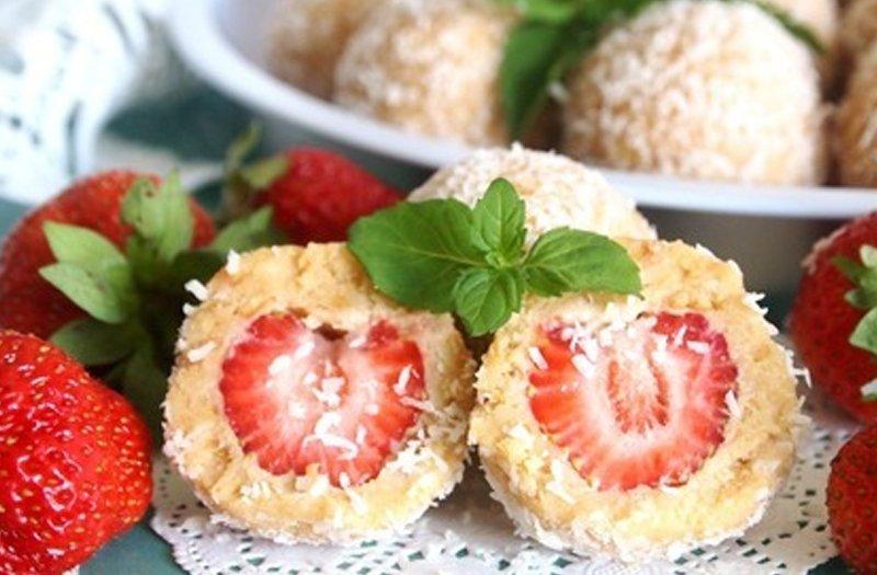 рецепты десертов без выпечки