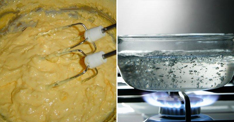лимонный десерт рецепт