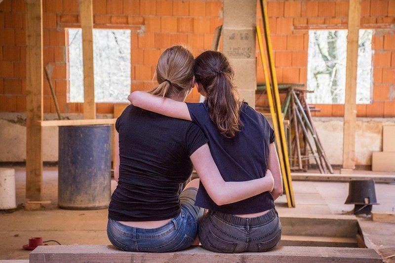 Живое доказательство того, что дешевый ремонт может иметь потрясающий вид Вдохновение,Советы,Бюджет,Декор,Женщины,Интерьер,Ремонт,Саморазвитие