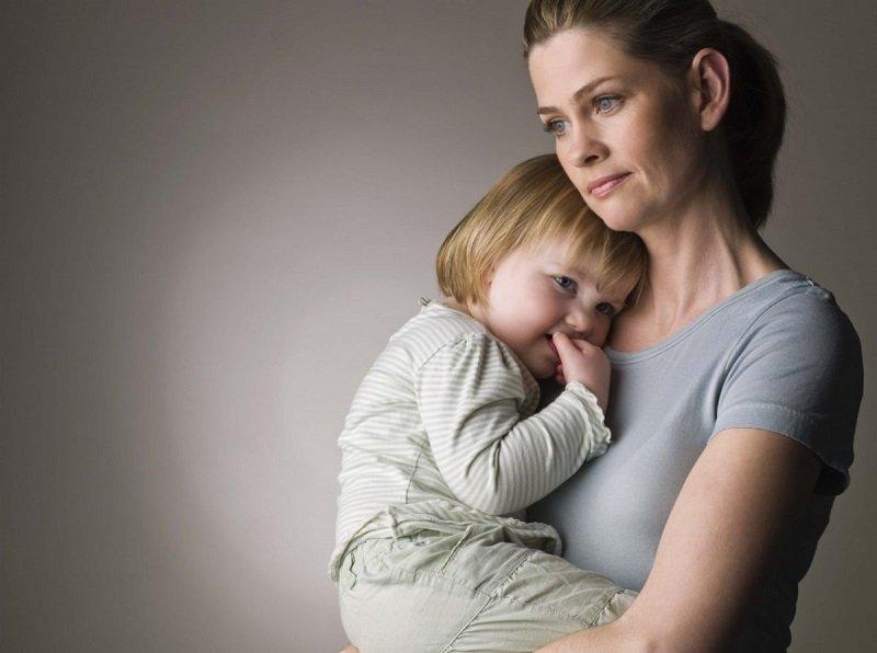 Что полагается матери при разводе Теперь будем