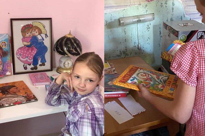 Судьба девятилетней девочки, что взяла на себя уход за лежачей мамой Вдохновение,Быт,Взаимоотношения,Дети,Родители,Семья