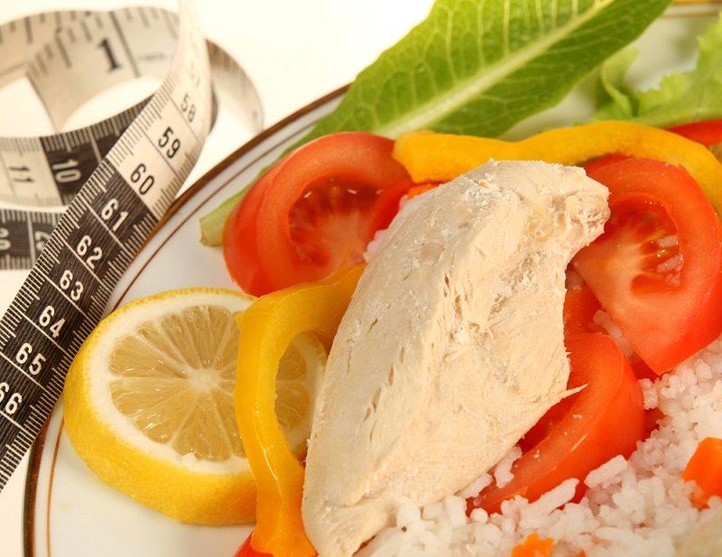rastlinná detoxikačná diéta
