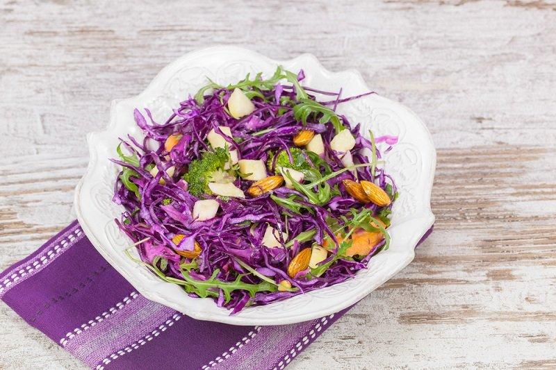 zeleninová detoxikačná polievka