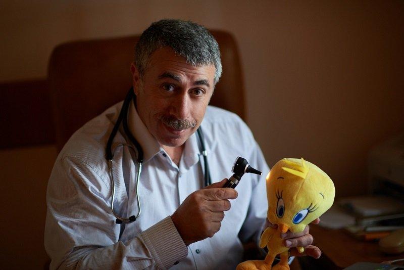 Доктор Комаровский рассказал, как разглядеть аутизм в маленьком ребенке