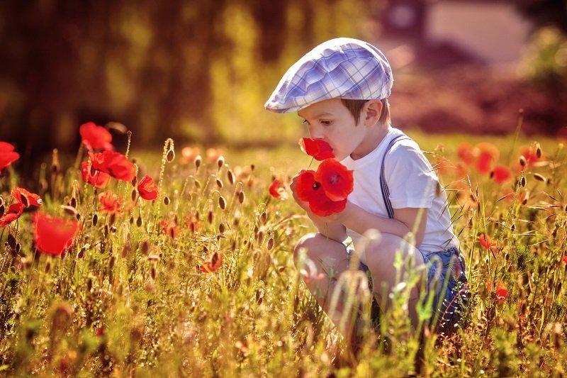 особенности характера у детей