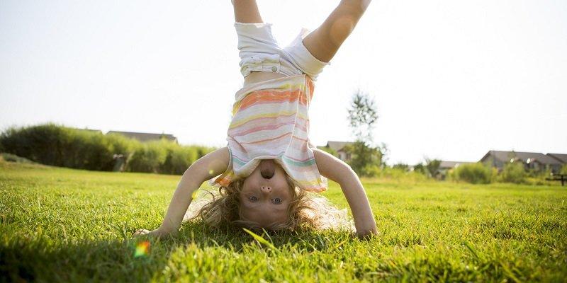 индивидуальные особенности характера ребенка