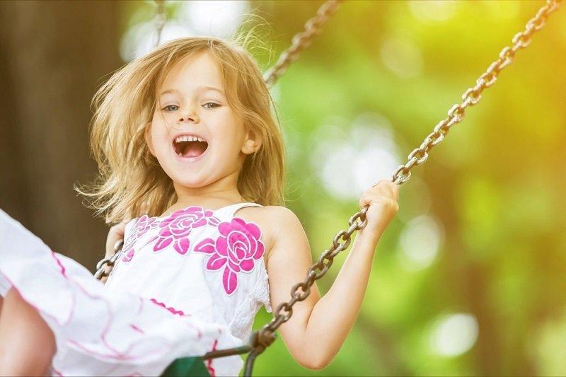 особенности характера и поведения ребенка